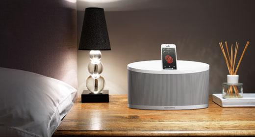 B&W Releases Z2 Wireless Speaker System