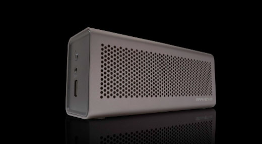 Braven 600 Portable Bluetooth Speaker REVIEW