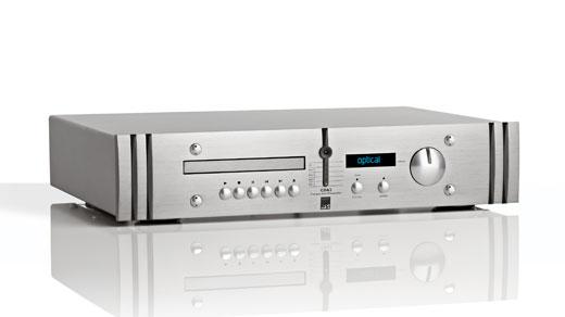 ATC CDA2 CD Player/Preamplifier/DAC REVIEW