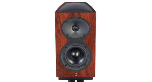 Revel Performa 3 M105 Standmount Loudspeakers REVIEW