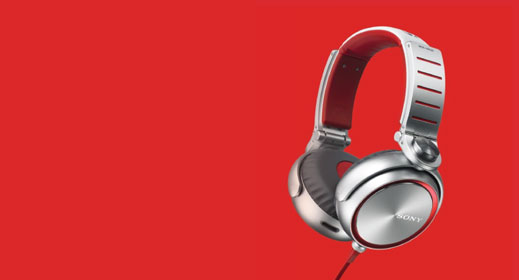 Sony MDR-XB920 Headphones Review