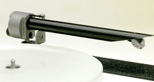 The Wand 'Plus' Unipivot Tonearm REVIEW