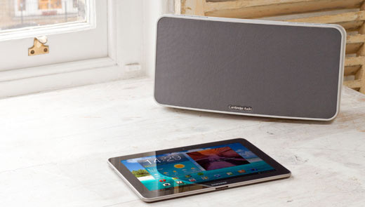 Cambridge Audio Minx Air 100 Wireless Music System REVIEW