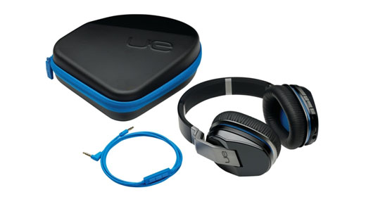 Logitech UE9000 Bluetooth Noise Cancelling Headphones REVIEW