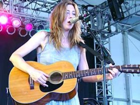 Beth Orton, Holy Trinity Cathedral, Saturday 18 May LIVE REVIEW