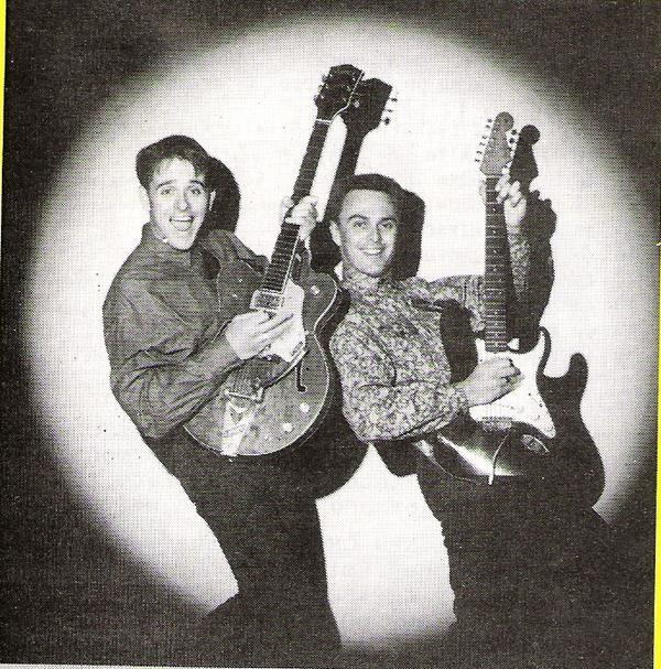 Tex & Rikki