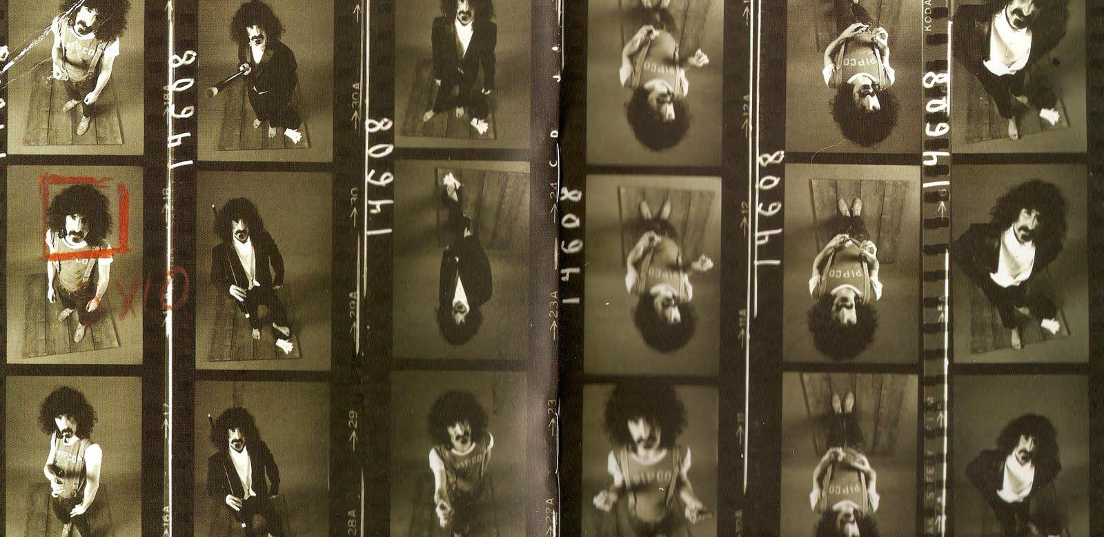 Frank Zappa – Lumpy Gravy (Zappa Records/Universal)
