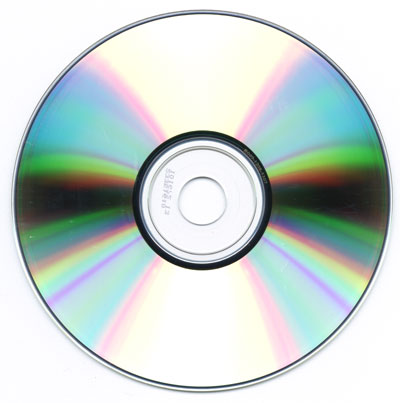 CDs And DVDs To Get An Afterlife?