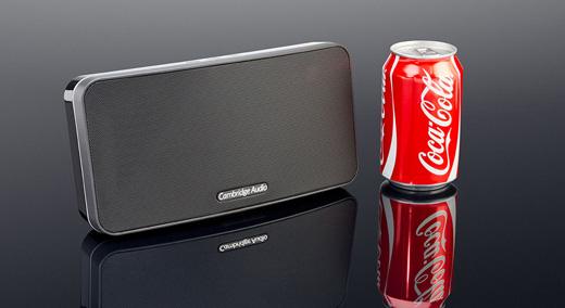 Cambridge Audio Releases Minx Go Portable Wireless Music System