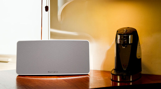 Cambridge Audio Minx Air 200 Wireless Music System REVIEW