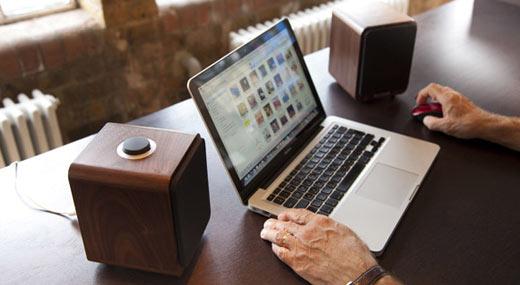 Ruark Audio Releases MR1 Bluetooth Speaker System