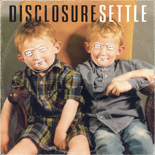 Disclosure – Settle (Universal) CD REVIEW