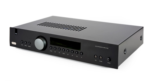 Arcam FMJ A19 Integrated Amplifier REVIEW
