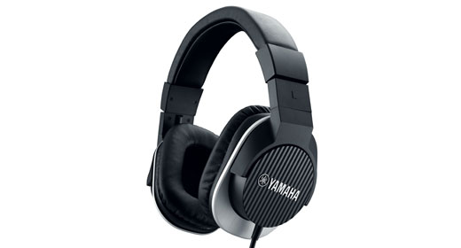 Yamaha HPH-MT220 Monitoring Headphones REVIEW