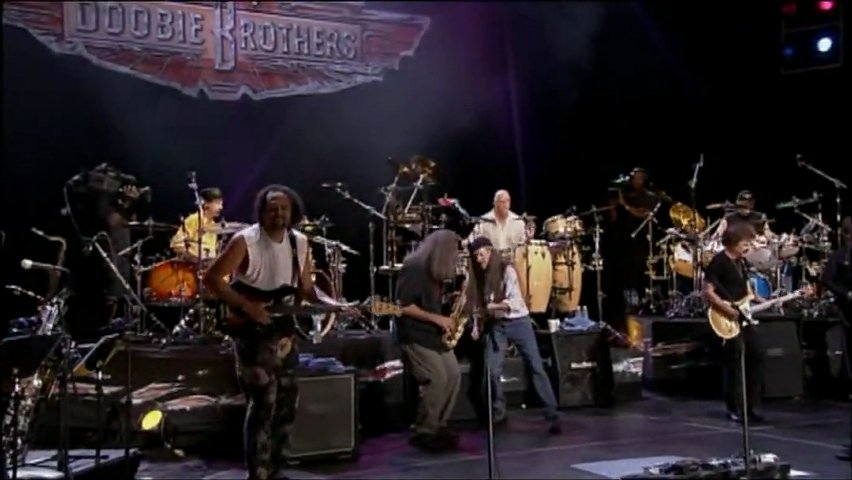 The Doobie Brothers – Live At The Wolf Trap (Eagle Vision/Shock) DVD REVIEW