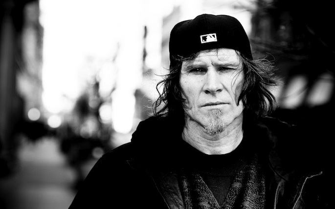 Mark Lanegan – Imitations (Heavenly/Universal) CD REVIEW