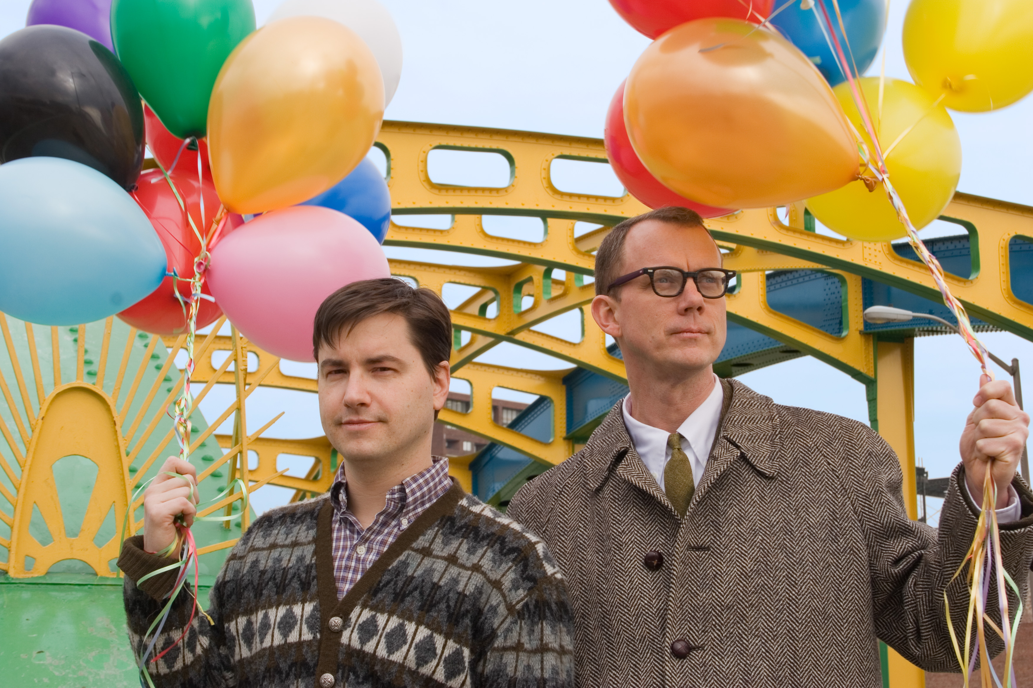 Matmos Confirmed For NZ Tour