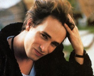 The real Jeff Buckley