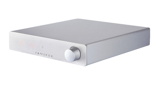 NuForce DDA-100 Integrated Amplifier/DAC REVIEW