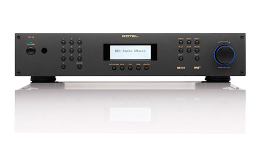 Rotel RT-12 Digital Gateway REVIEW