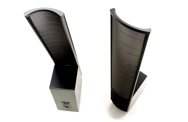 Martin Logan Loudspeakers Return To NZ