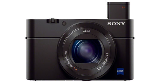 Sony Cyber-shot RX100 III Promises Professional Quality In Your Pocket:
