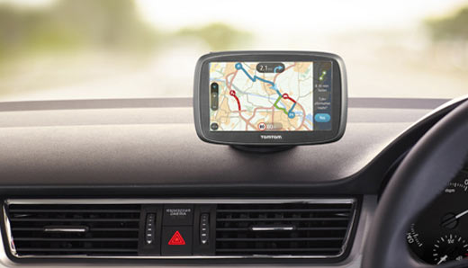 TomTom Has Two New Models On The Street