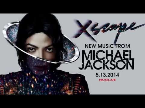Michael Jackson's Xscape To Xperia