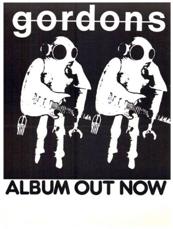 The Gordons MkII – 1983 Q&A