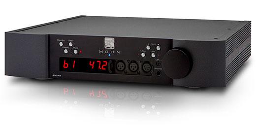 Simaudio Releases New High-End Moon Neo 430HA Headphone Amp
