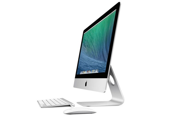 Price Plunge On New iMac