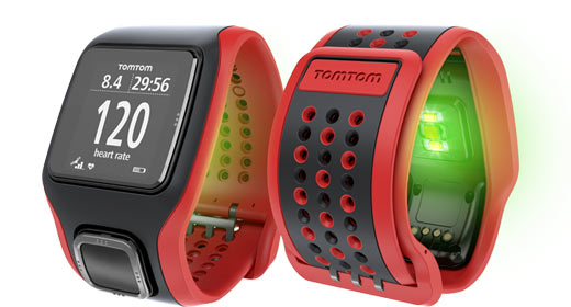 TomTom Runner Cardio GPS Fitness Watch REVIEW