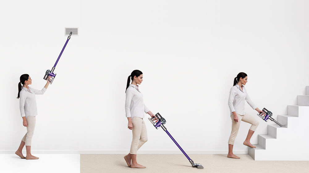 Dyson Digital Slim DC59 Cordless Vacuum Cleaner REVIEW