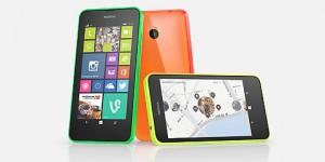 The budget-conscious Lumia 635