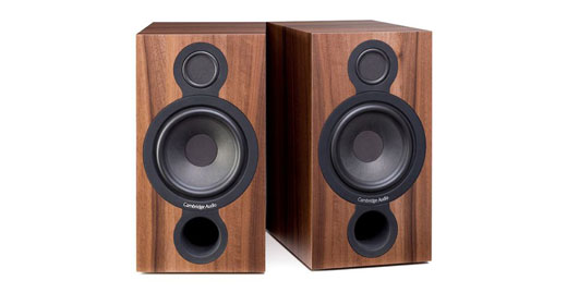 Cambridge Audio Aero 2 Standmount Speakers REVIEW