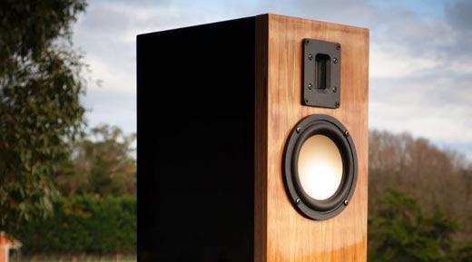 Soul to Sole Audio Announces TL1 Speaker