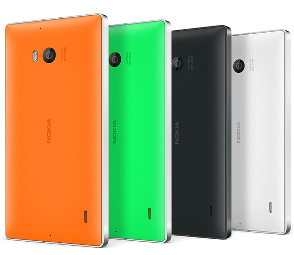 Nokia Lumia 930 Smartphone REVIEW