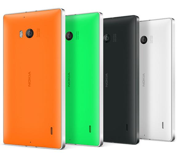 Nokia Lumia 930 Smartphone REVIEW