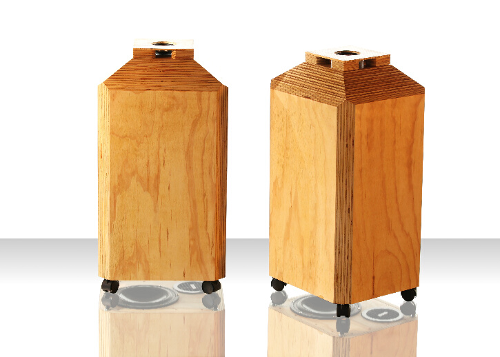 Omuni Omnidirectional Loudspeakers Announced