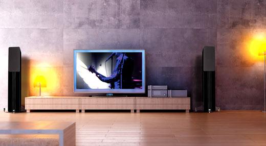 Q Acoustics Concept 40 Floorstanding Speakers REVIEW