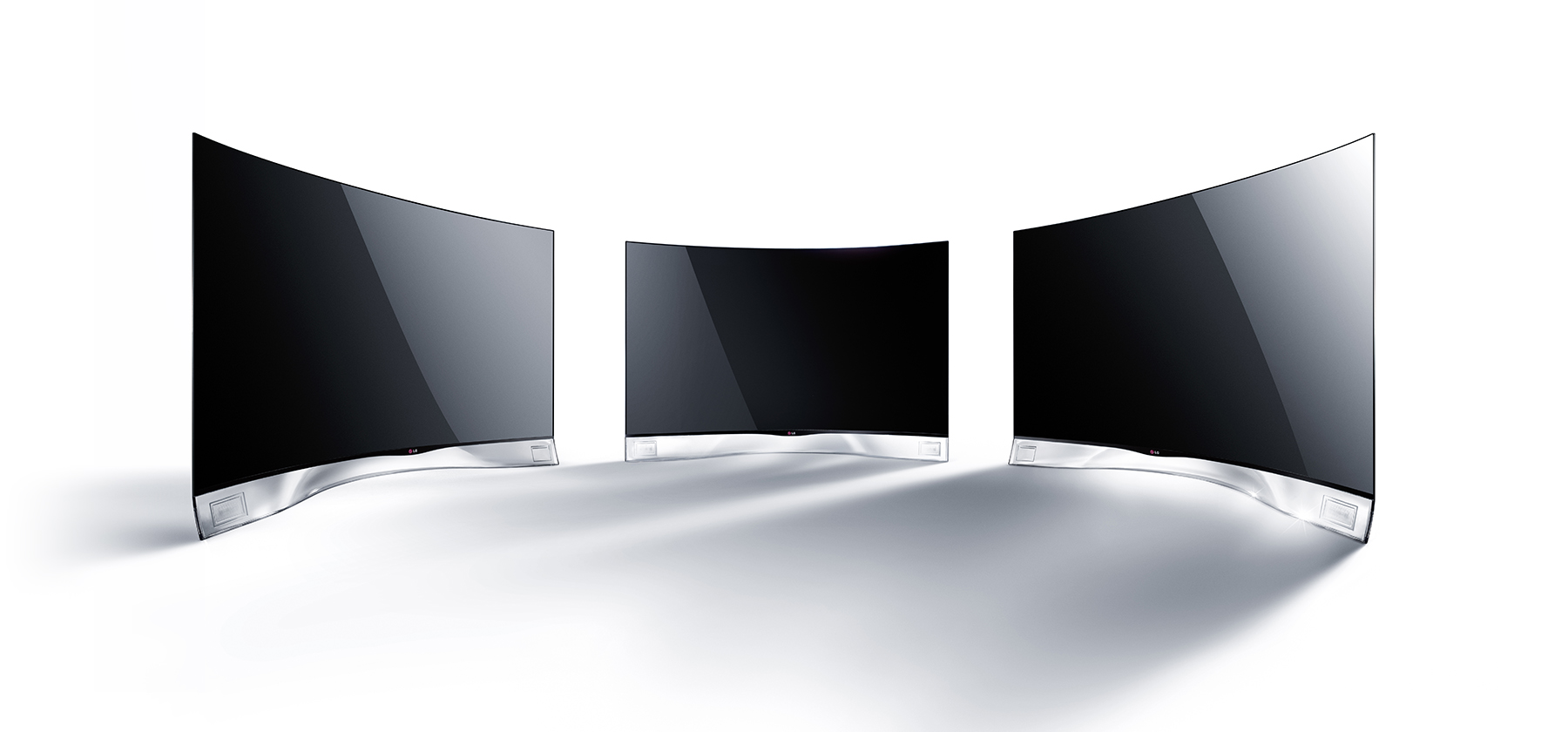 LG To Launch OLED 4K TV