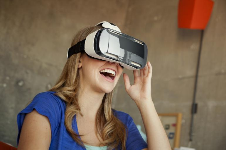 Samsung Unleashes Gear VR Innovator Edition