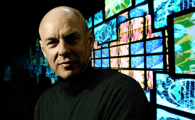 Brian Eno – Lux (Warp/Border) CD REVIEW