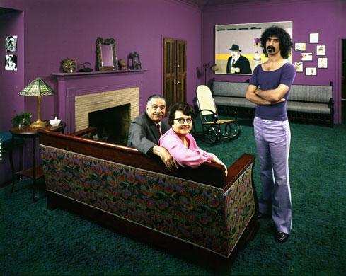 Frank Zappa – Chunga's Revenge (Zappa Records/Universal) CD REVIEW