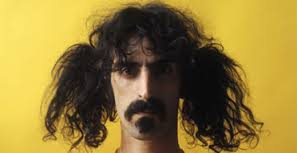 Frank Zappa – We're Only In It For The Money (Zappa Records/Universal) CD REVIEW