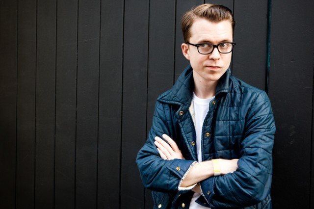 Tom Vek – Luck (Moshi Moshi) ALBUM REVIEW