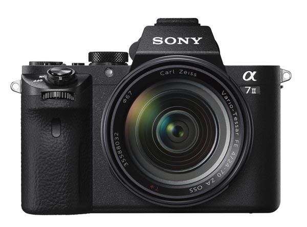 WD-Sony-A7II