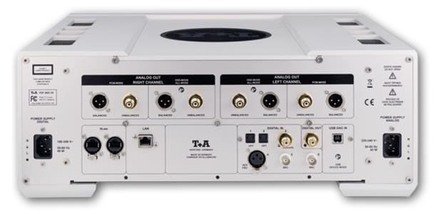 WD-TA-PDP3000HV