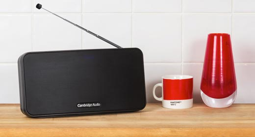Cambridge Audio Updates And Expands Bluetooth Speaker Range