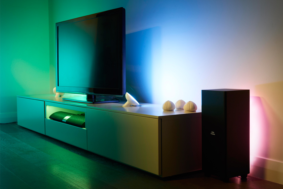 philips launches friends of hueForPhilips Hue Friends